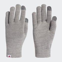 Перчатки PERF GLOVES MGREYH|WHI Adidas DZ8922