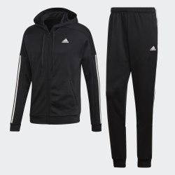 Мужской спортивный костюм MTS GAME TIME BLACK Adidas DZ7671 (последний размер)