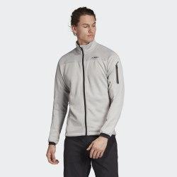 Мужская флисовая куртка Stockhorn Fl J GRETWO Adidas DZ5958