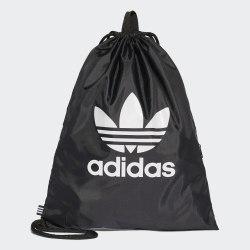 Сумка для обуви GYMSACK TREFOIL BLACK Adidas BK6726