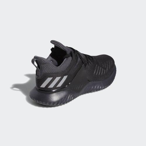 Кроссовки для бега мужские alphabounce beyond CBLACK|SIL Adidas BB7568