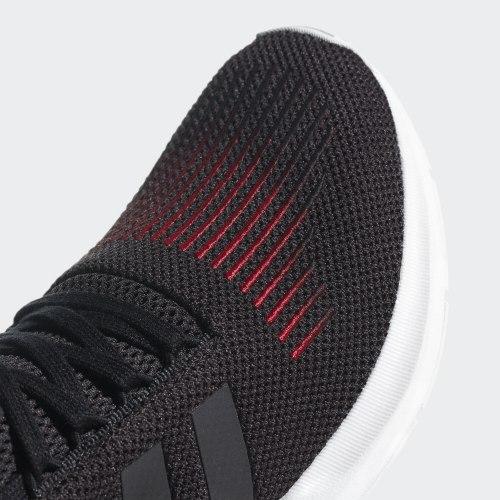 Мужские кроссовки Swift Run CBLACK|CBL Adidas B37741