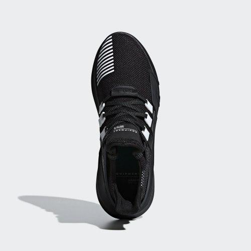 Мужские высокие кроссовки EQT BASK ADV CBLACK|FTW Adidas BD7773