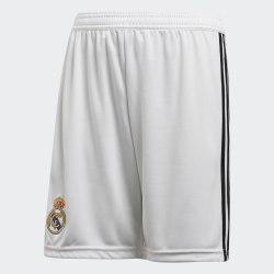 Детские шорты REAL H SHO Y CWHITE|BLA Adidas CG0549