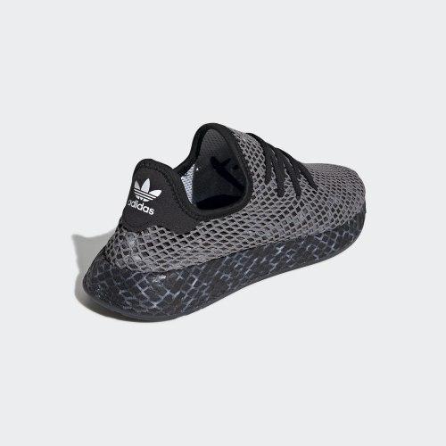 Мужские кроссовки DEERUPT RUNNER CBLACK|CBL Adidas EE5657