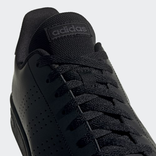 Мужские кроссовки ADVANTAGE BASE CBLACK|CBL Adidas EE7693
