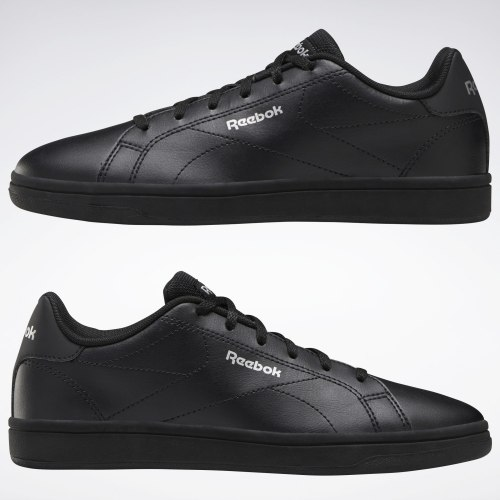 Мужские кроссовки REEBOK ROYAL COMPLE BLACK|SILV Reebok Classic EG9448