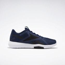 Мужские кроссовки для тренировок REEBOK FLEXAGON FOR CONAVY BLA Reebok EH3553