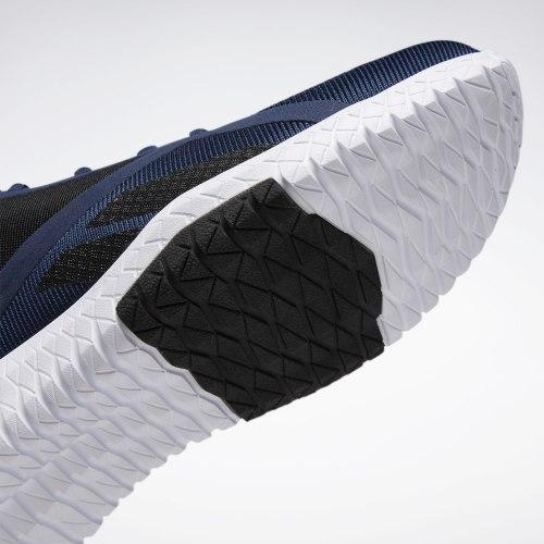 Мужские кроссовки для тренировок REEBOK FLEXAGON FOR CONAVY|BLA Reebok EH3553