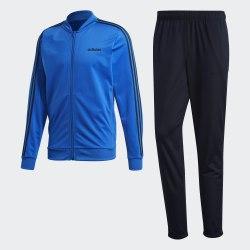 Мужской костюм MTS B2BAS 3S C BLUE|LEGIN Adidas FM6309