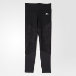 Детские брюки YG TF TIGHT BLACK|UTIB Adidas BK2931