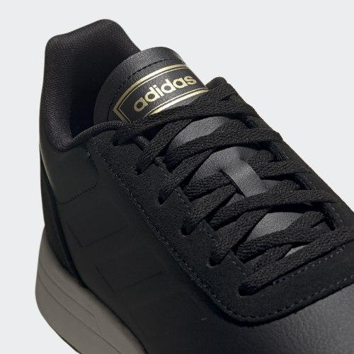 Мужские кроссовки RUN70S CBLACK CLO Adidas EE9758