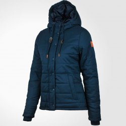 Женская куртка PADDED MID JACKET CONAVY Reebok AA8644