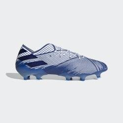 Бутсы NEMEZIZ 19.1 FG FTWWHT ROY Adidas EG7324