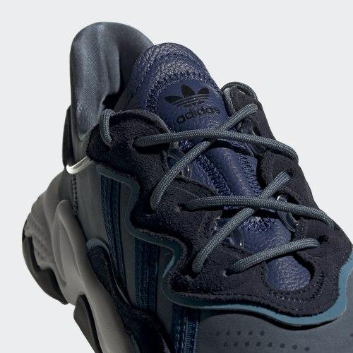 Мужские кроссовки OZWEEGO LEGBLU|LEG Adidas EF4051