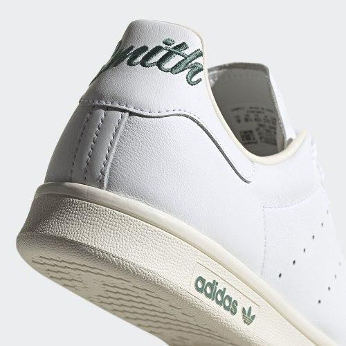 Мужские кроссовки STAN SMITH FTWWHT|FUT Adidas EF4257