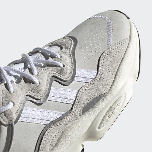 Мужские кроссовки OZWEEGO CRYWHT|FTW Adidas EG8734