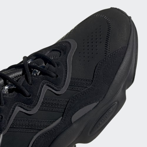 Мужские кроссовки OZWEEGO CBLACK|CBL Adidas EG8735