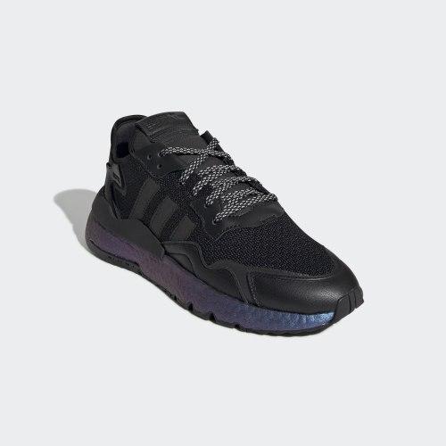 Мужские кроссовки NITE JOGGER CBLACK|CBL Adidas FV3615