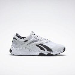 Женские кроссовки для высокоинтенсивных тренировок Reebok HIIT TR WHITE|BLAC Reebok EF7385