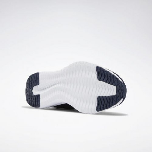 Мужские кроссовки для тренировок REEBOK FLEXAGON FIT HERNVY WHI Reebok EF8429
