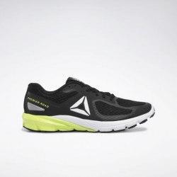 Мужские кроссовки для бега по асфальту REEBOK PREMIER ROAD BLACK WHIT Reebok EG5316