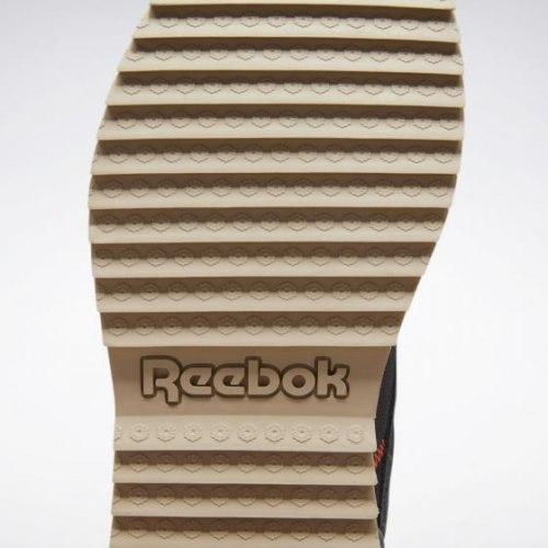 Мужские кроссовки CL LEATHER RIPPLE T TRGRY8 SOR Reebok Classic EG6473