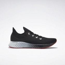 Мужские кроссовки для бега REEBOK FLASHFILM 2. BLACK WHIT Reebok EG8508