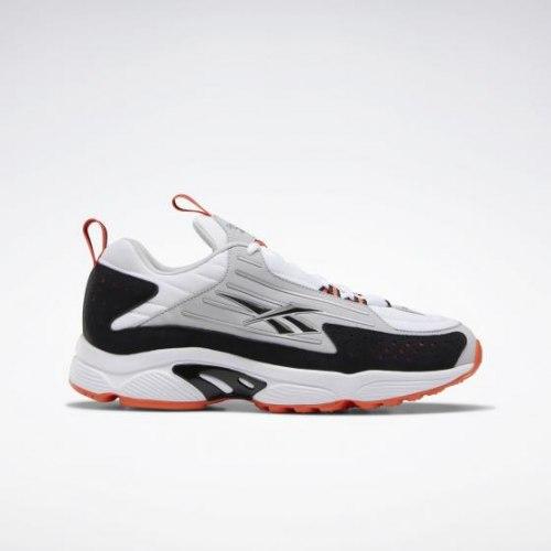 Мужские кроссовки DMX SERIES 2200 WHITE|VIVD Reebok EH1801