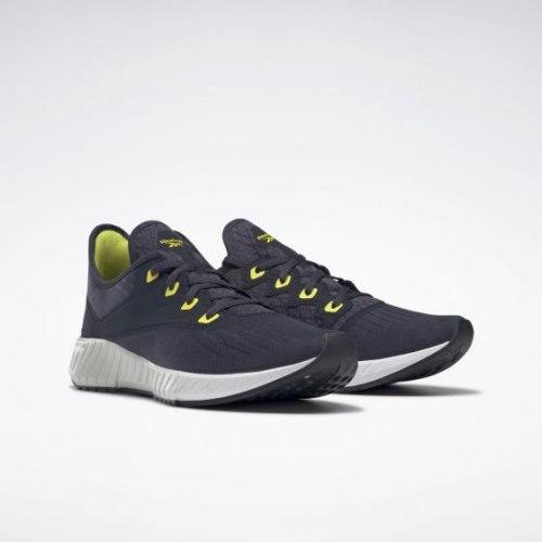 Мужские кроссовки для бега REEBOK FLASHFILM 2. HERNVY|NTN Reebok EH2669