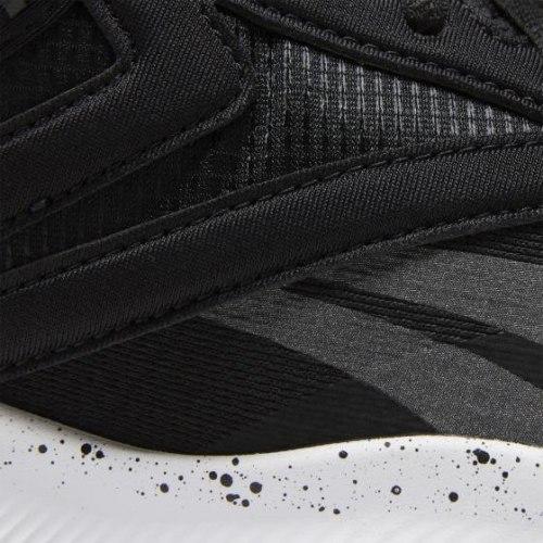 Мужские кроссовки для тренировок Reebok HIIT TR BLACK WHIT Reebok EH3076