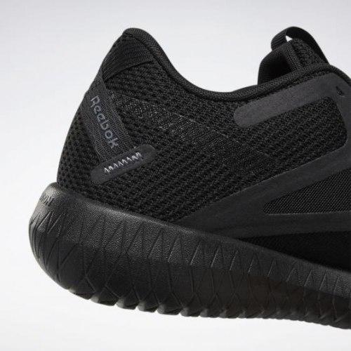 Мужские кроссовки для тренировок REEBOK FLEXAGON FOR BLACK|TRGR Reebok EH3550