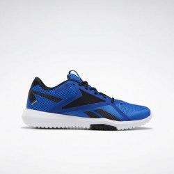 Мужские кроссовки для тренировок REEBOK FLEXAGON FOR HUMBLU|BLA Reebok EH3551