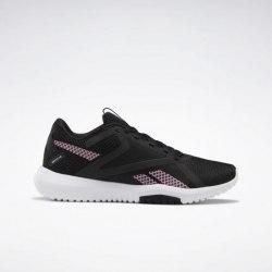 Женские кроссовки для тренировок REEBOK FLEXAGON FOR BLACK|PIXP Reebok EH3566