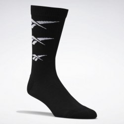 Высокие носки CL Repeat Vector So BLACK Reebok FP7947