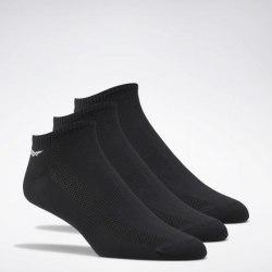 Комплект носков (3 пары) TECH STYLE TR M 3P BLACK Reebok FQ5348