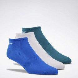 Комплект носков (3 пары) TECH STYLE TR M 3P HERTEA|STE Reebok FQ5349
