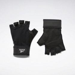 Перчатки для фитнеса TECH STYLE WRIST GL BLACK Reebok FQ5373