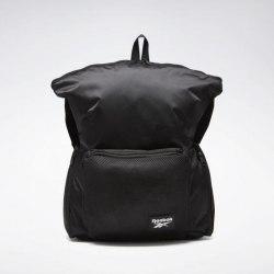 Рюкзак W TECH STYLE BACKPA BLACK Reebok FQ5374
