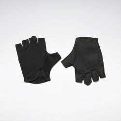 Перчатки для фитнеса TECH STYLE GLOVE BLACK Reebok FQ5379