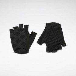 Перчатки для фитнеса STUDIO W GLOVE BLACK Reebok FQ5415