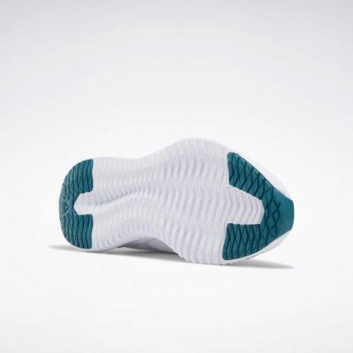 Мужские кроссовки для тренировок REEBOK FLEXAGON 3.0 WHITE|CDGR Reebok FU6639