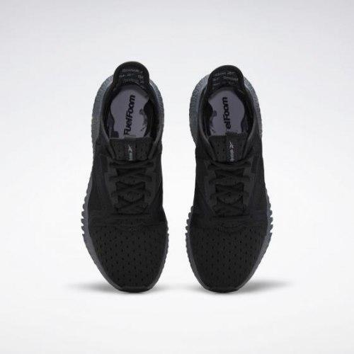 Мужские кроссовки для тренировок REEBOK FLEXAGON 3.0 BLACK|CDGR Reebok FU6640