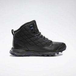 Женские кроссовки для бега по снегу ARCTIC SUGAR BLACK|CDGR Reebok FV5406