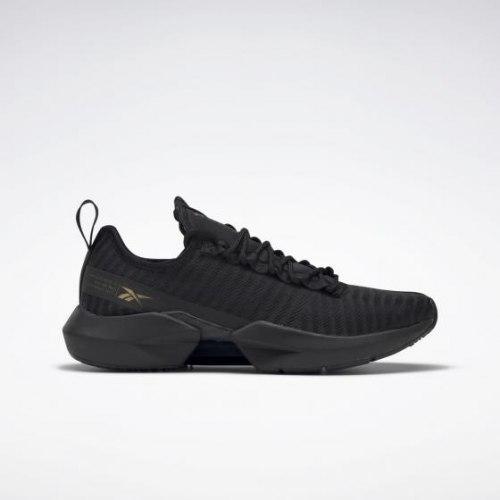 Мужские кроссовки для бега SOLE FURY BLACK|MAGO Reebok FW0565