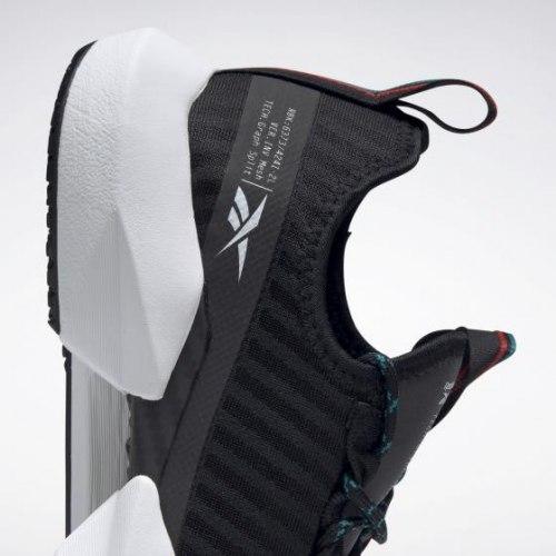 Мужские кроссовки для бега SOLE FURY BLACK SEAT Reebok FW0569