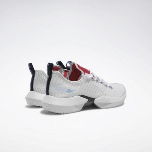 Мужские кроссовки для бега SOLE FURY WHITE|LEGA Reebok FW2223