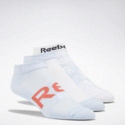 Комплект носков (3 пары) RUN CLUB WOMENS 3P GLABLU|WHI Reebok FL5473