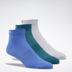 Комплект носков (3 пары) TE ANK SOCK 3P BLUBLA|HER Reebok FQ5322