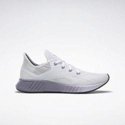 Женские кроссовки для бега REEBOK FLASHFILM 2. WHITE|LILF Reebok EG8514